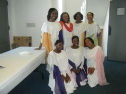 TLCC Dance Ministry
